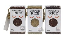 SOOK Rice on Packaging of the World - Creative Package Design Gallery