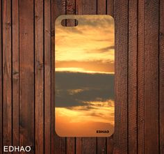 Love Sunshine Sunset pattern phone case cover For iphone 6/6 plus/5s Best Gifts for him/her/BFF