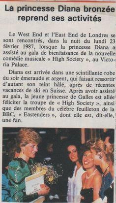 Février 1987 _ Suite