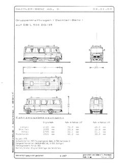 l01003.gif (1275×1754) Mercedes Van, Mini Bus, Camper Conversion, Camper Van, Motorhome, How To Plan, Camping Ideas, Food Truck, Campers