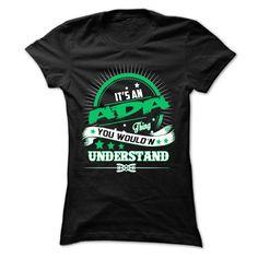 (Tshirt Perfect Design) Is ADA Thing 0909 Cool Name Shirt Good Shirt design Hoodies, Tee Shirts
