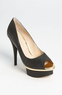 Enzo Angiolini 'Love U Too' Pump available at #Nordstrom
