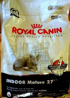 1Transition Your #Cats to a Healthier Diet with Royal Canin #CatsAgingGracefully