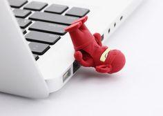 Ninja USB flash drive.  Love. It.