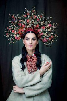 Amazing Ukrainian folklore becomes magic – Slavorum