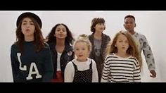 KIDS UNITED - On Ecrit Sur Les Murs (Clip Officiel) - YouTube