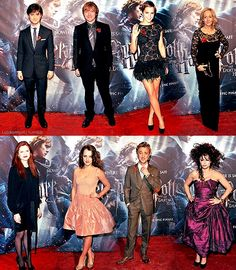 Find images and videos about harry potter, emma watson and daniel radcliffe on We Heart It - the app to get lost in what you love. Mundo Harry Potter, Draco Harry Potter, Always Harry Potter, Harry Potter Pictures, Harry Potter Tumblr, Harry Potter Characters, Harry Potter Universal, Harry Potter World, Hogwarts