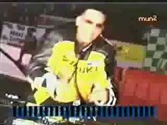 Daddy Yankee - El Cangri.Com Video Collection, Parte 2 (2003) @ Los Cang...