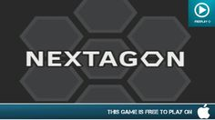 Nextagon - Free On iOS - Gameplay Trailer