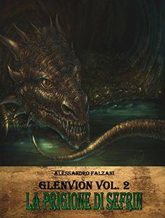 GLENVION: La Prigione di Sefrin
