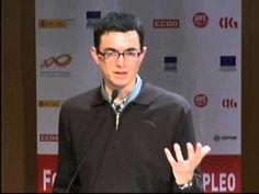 Algunas reflexiones sobre la cultura digital: Cómo utilizar la web 2.0 para aprender, por Juan Freire.
