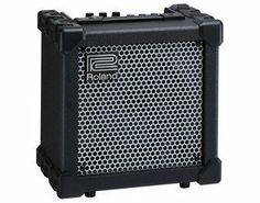 Roland CUBE-15XL by Roland. $119.00. This CUBE doesn't just hit all the right sonic angles; it also fits squarely in your budget! Roland didn't skimp on the good stuff when they made the CUBE-15XL combo. You get four awesome amp models, including the ultra-heavy Metal Zone and Extreme models. Rocking heavyosity, out of this compact, 15-watt combo? Yep. Prepare to be amazed. This super-portable 2-channel amp totally brings it. And, Roland didn't stop there! They buil...