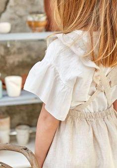 New – der kleine salon White Dress, Collection, Dresses, Fashion, Small Salon, White Dress Outfit, Gowns, Moda, La Mode