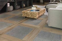 Transitional Flooring: the Latest in Floor Tile Trends
