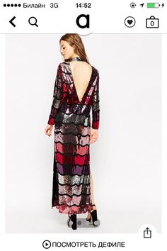 4ed0b305269 Striped Sequin Dresses, Modest Dresses, Sequins, Long Sleeve, Sleeves,  Style, Fashion, Cold Shoulder Dress, Asos