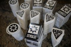Twitter / CHAOSthreads: @stickerobot 3000 Fresh Stickers ...