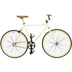 Single Speed Road Bike Fixie Bicycle Single Speed Fixed Gear Cruiser 700C NEW #CriticalCycles
