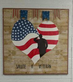 Free Veterans Day, Veterans Day Activities, Classroom Bulletin Boards, Classroom Door, Classroom Ideas, Incredible India Posters, Superhero Classroom Decorations, School Fun, School Ideas