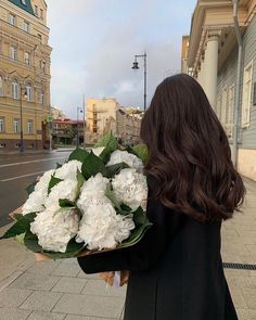 For beautiful eyes, look for the good in others; for beautiful lips, speak only words of kindness, and for poise, walk with the knowledge that you are never alone. Hair Inspo, Hair Inspiration, Flower Aesthetic, Belle Photo, Pretty Flowers, Hair Looks, Cute Hairstyles, Hairstyle Ideas, My Hair