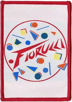 Exclusive: rediscover graphics from Fiorucci's archival 1984 Panini collaboration.