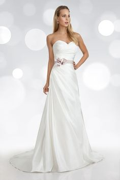 Orea Sposa Wedding Dress L780