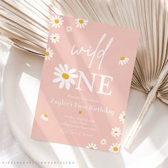1st Birthday Parties, 1st Birthday Party Places, Twin Birthday, Birthday Ideas, Party Needs, Some Text, Wild Ones, Baby Shower Invitations, Kids Birthday Party Invitations