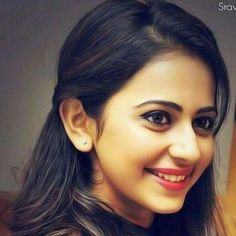 Rakul Preet Singh Most Beautiful Indian Actress, Beautiful Actresses, Bollywood Fashion, Bollywood Actress, India Beauty, Asian Beauty, Cute Celebrities, Beauty Full Girl, Indian Beauty Saree