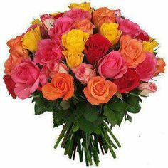 (2) I Love Flowers