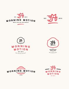 Morning Motion