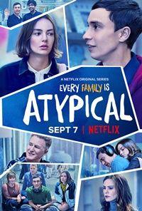Atypical Atypical Adolescentes Series Y Peliculas