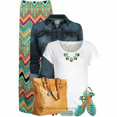 Spring/easter outfit
