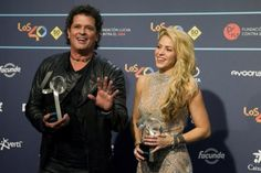 """Carlos Vives y Shakira demandados por plagio por su tema """"La bicicleta"""""""