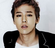 [Other] do you think g-dragon and lee hyun-woo look alike ...