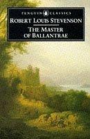 book cover of   The Master of Ballantrae
