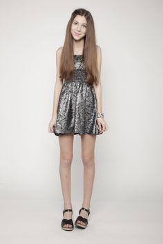 Tween fashion by IsabellaRoseTaylor @  www.isabellarosetaylor.com