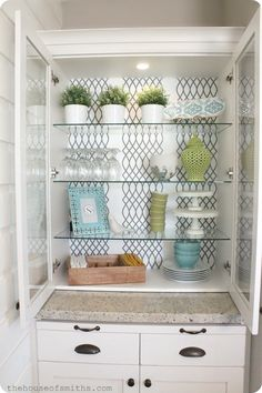 about decorating ideas for hutch on pinterest decorating ideas