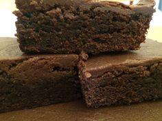 Juli´s Pink Kitchen: Easy peasy Brownies