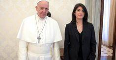 """il popolo del blog,notizie,attualità,opinioni : Roma, Raggi chiede l'Imu sui beni della Chiesa: """"I..."""