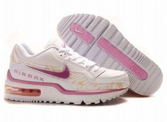 quality design ee558 76a43 Nike Air Max Ltd White-pink 316391 005 Nike Air Max Ltd, Cheap Nike