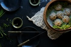 25 Dumplings for Chinese New Year and Beyond via Brit + Co.