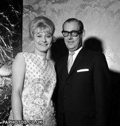 Monica Zetterlund - Sweden - Place 13 (with conductor William Lind)