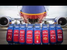Southwest Airlines is the official airline of Golf Lovers. Welcome Aboard. Southwest Airlines, Rc Cola, Airplanes, Commercial, Golf, Lovers, Planes, Aircraft, Plane