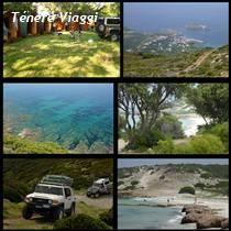 Ténéré Viaggi - Week-end in Corsica 13-16 giugno 2013 - 4x4 nell'Ile de Beauté