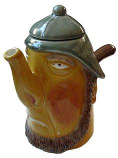 Bordalo Pinheiro 1 - Ceramica