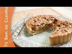 TORTA DE NOZ PECÃ (Pecan Pie) - Receita de torta de nozes (Episódio #209) - YouTube