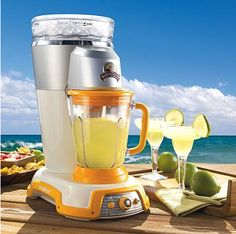 Margaritaville...you never know!