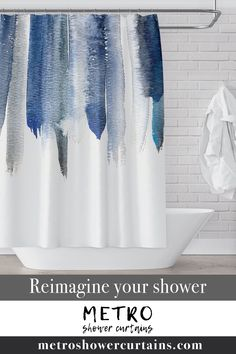 71 Best Watercolor Shower Curtains Ideas Watercolor Shower Curtain Curtains Shower Curtain