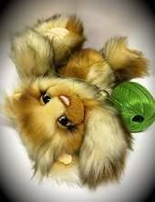 Devine Bears - Artist Bears and Handmade Bears