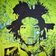 Warhol, Basquiat Oxidation