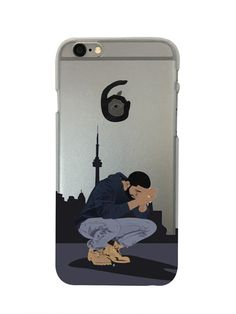 Drake Views From The 6 iPhone 55s5se Phone Case by lovinohio